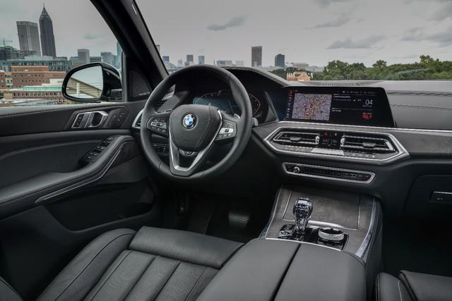 BMW X5 2019 - SUV hạng sang đáng chờ đợi tại Việt Nam - Ảnh 1.