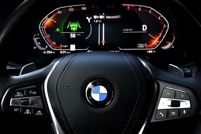BMW X5 2019 - SUV hạng sang đáng chờ đợi tại Việt Nam - Ảnh 2.