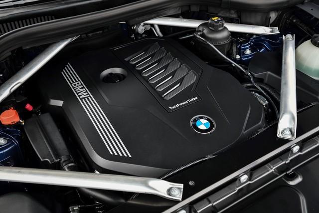 BMW X5 2019 - SUV hạng sang đáng chờ đợi tại Việt Nam - Ảnh 3.
