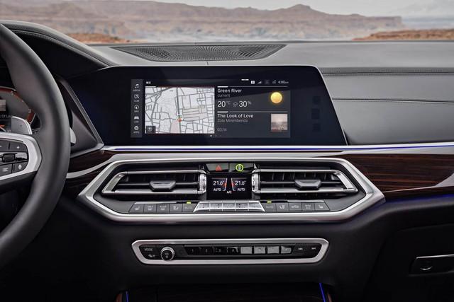 Đánh giá BMW X5 2019 sắp về Việt Nam: Vừa đủ theo cách xuất sắc - Ảnh 4.