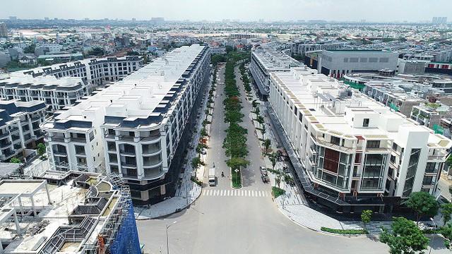 Cơ hội sỡ hữu xe Mercedes khi mua nhà tại Van Phuc City - Ảnh 1.