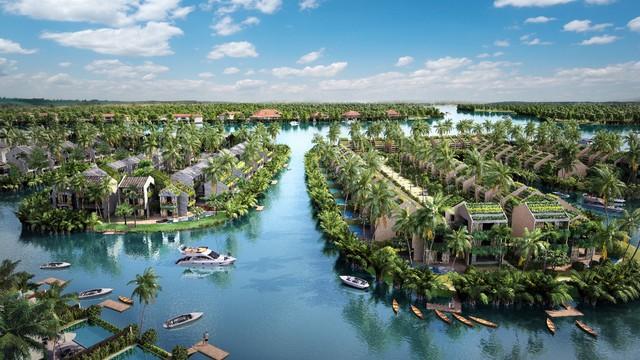 Đứng đầu top 15 thành phố du lịch tốt nhất thế giới – BĐS Hội An bứt phá - Ảnh 1.