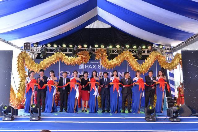 Thị trường văn phòng cho thuê TP. HCM phát triển nhất trong một thập kỷ qua - Ảnh 5.