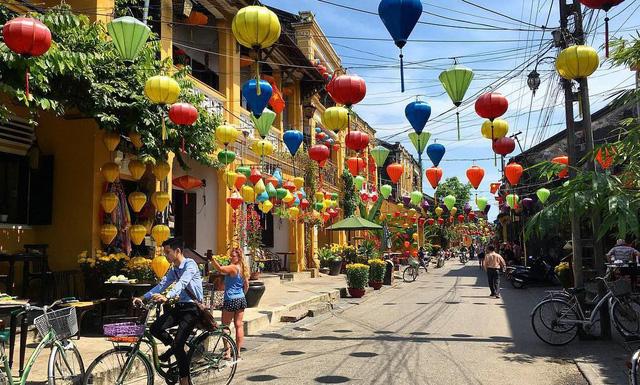 Nhà đầu tư chuộng shophouse trong khu đô thị ở Phú Quốc - Ảnh 1.