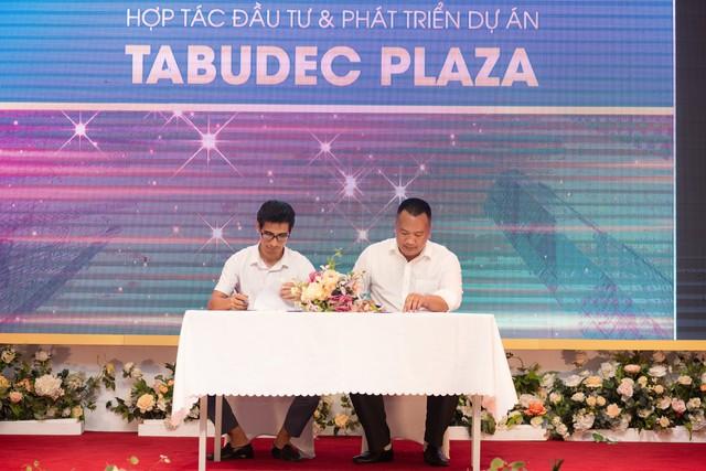 Cơ hội cuối cùng sở hữu dự án Tabudec Plaza - Ảnh 2.