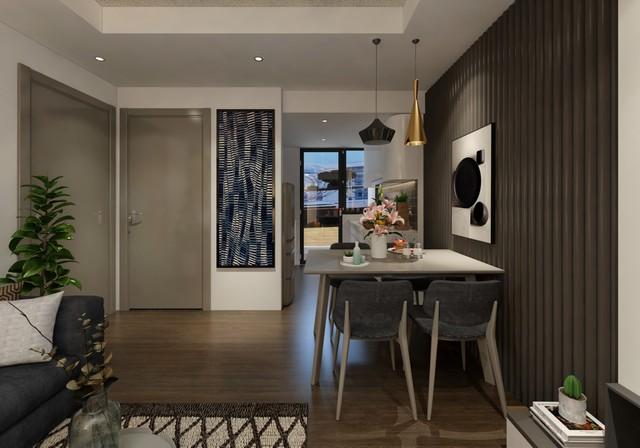 Xu hướng đầu tư căn hộ cho thuê tại Lạng Sơn - Ảnh 1.