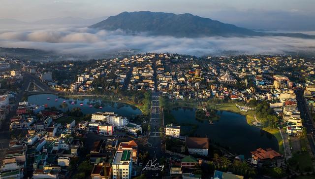 Bảo Lộc Golden City trong thế chuyển mình của BĐS thành phố Bảo Lộc - Ảnh 1.
