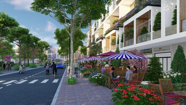 Bảo Lộc Golden City trong thế chuyển mình của BĐS thành phố Bảo Lộc - Ảnh 2.