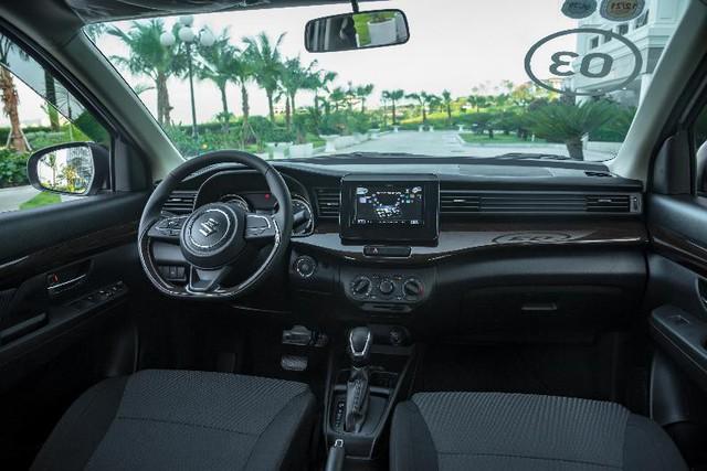 Đây là cách Suzuki Ertiga 2019 hiện thực hoá giấc mơ ô tô của gia đình Việt - Ảnh 3.