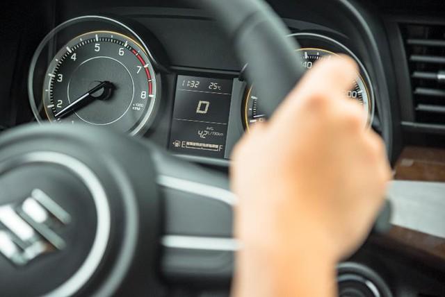 Đây là cách Suzuki Ertiga 2019 hiện thực hoá giấc mơ ô tô của gia đình Việt - Ảnh 4.