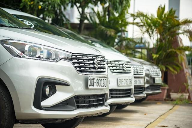 Đây là cách Suzuki Ertiga 2019 hiện thực hoá giấc mơ ô tô của gia đình Việt - Ảnh 5.