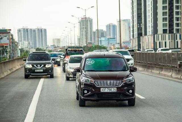Đây là cách Suzuki Ertiga 2019 hiện thực hoá giấc mơ ô tô của gia đình Việt - Ảnh 10.