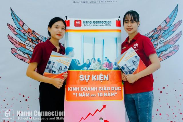 Hanoi Connection - Saigon Connection, 2 thương hiệu 1 uy tín - Ảnh 1.