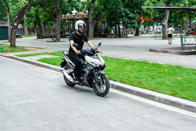 Honda Winner X - Lột xác toàn diện để xưng vương tại Việt Nam - Ảnh 1.
