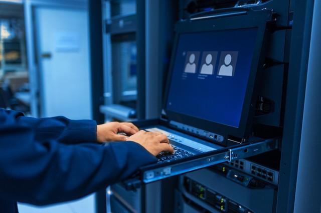 Cyber Power thúc đẩy công nghệ xanh - tiêu chuẩn Mỹ cho thiết bị lưu điện tại thị trường VN - Ảnh 1.