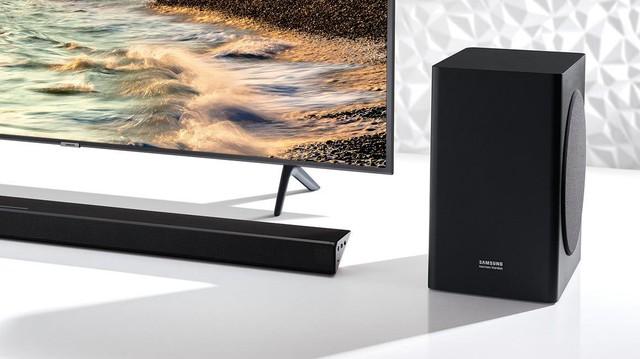 Samsung kết hợp cùng Harman Kardon ra mắt bộ loa với chất âm trứ danh và thiết kế đỉnh cao - Ảnh 4.