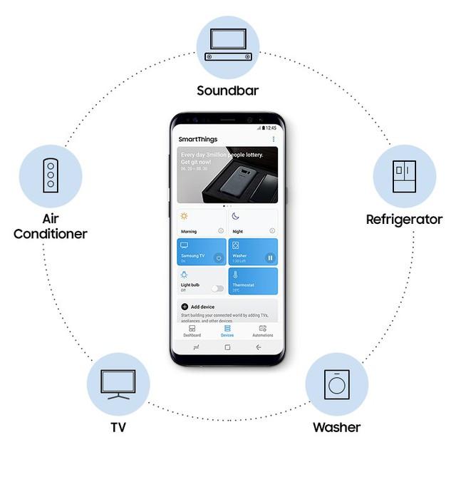 Samsung kết hợp cùng Harman Kardon ra mắt bộ loa với chất âm trứ danh và thiết kế đỉnh cao - Ảnh 5.