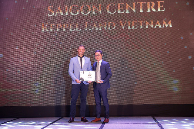 Công bố giải thưởng Bất Động Sản Dot Property Vietnam Awards 2019 - Ảnh 1.