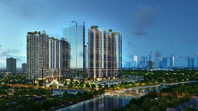 Triển vọng bất động sản Tp. HCM: Tiêu điểm đầu tư hút vốn ngoại - Ảnh 1.