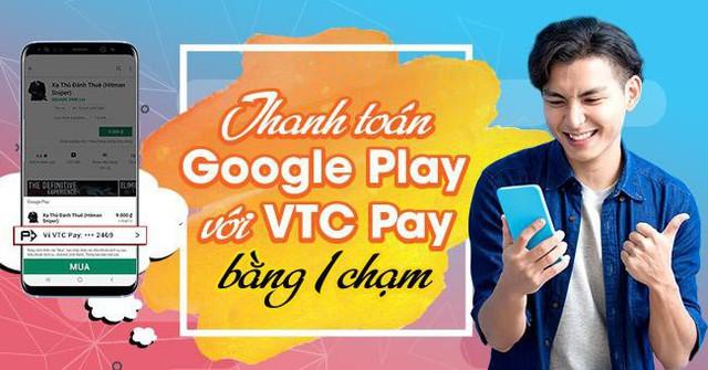 Không có thẻ tín dụng, làm thế nào để thanh toán trên Google Play? - Ảnh 1.