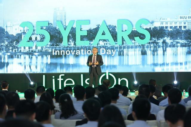 Số hóa thần tốc và thách thức phát triển bền vững của doanh nghiệp Việt - Ảnh 2.