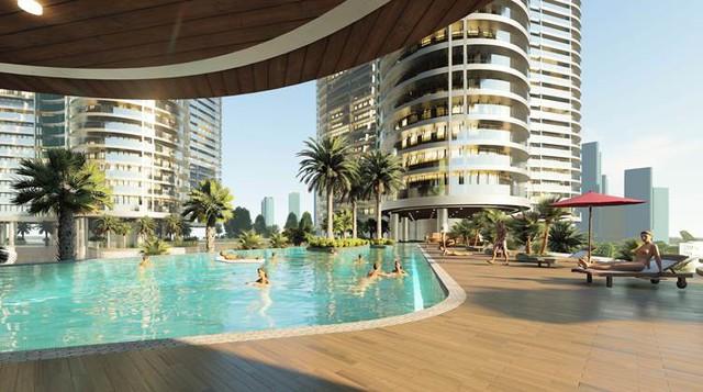 """Đô thị nghỉ dưỡng """"Resort 4.0"""": Khi công nghệ kết hợp nghỉ dưỡng - Ảnh 3."""