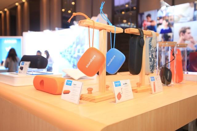 Anker Innovations chính thức giới thiệu các giải pháp tiên tiến trong phân khúc điện tử tiêu dùng tại Việt Nam - Ảnh 3.