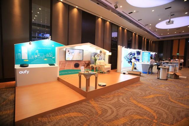 Anker Innovations chính thức giới thiệu các giải pháp tiên tiến trong phân khúc điện tử tiêu dùng tại Việt Nam - Ảnh 4.
