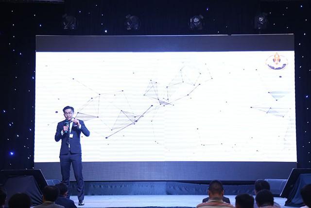 Cơ hội tiếp cận lượng kiến thức thực chiến khổng lồ tại Vietnam Digital SEO summit 2019 - Ảnh 2.