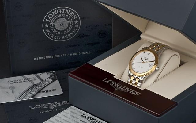 Vì sao đồng hồ Diamond (kim cương) không bị mất giá? - Ảnh 4.
