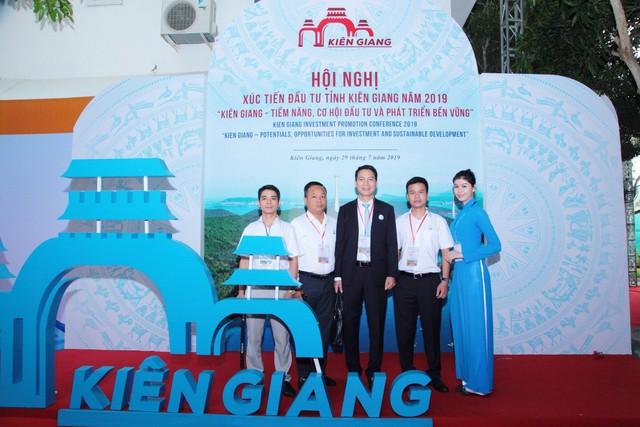 Hasco Group chính thức triển khai dự án khu nhà ở cao cấp và thương mại dịch vụ tại Phú Quốc - Ảnh 1.