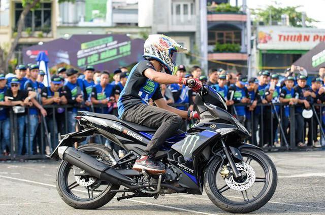 """Cực """"nóng"""" hè này: Yamaha tung ưu đãi lớn cho khách hàng mua Exciter, trúng xe PKL - Ảnh 1."""
