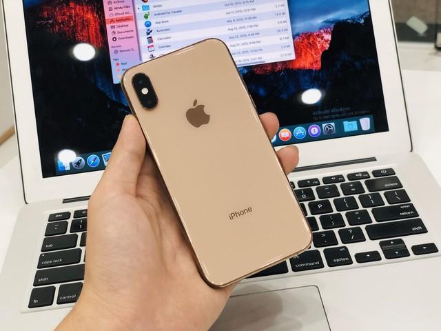 Hãy trao cho Di Động Việt iPhone cũ để nhận lại iPhone 7 Plus, 8 Plus, X, Xs Max sang hơn - Ảnh 3.