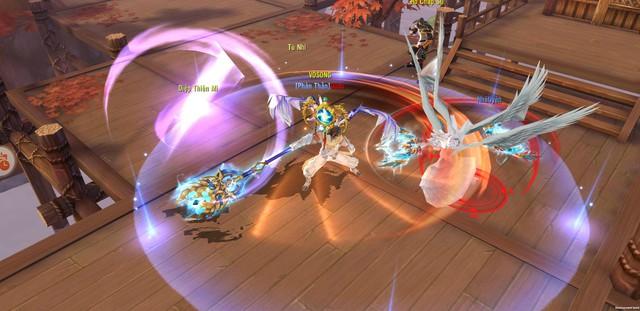 Kiếm Ma 3D tựa game đột phá trong làng game nhập vai Photo-1-1562312896878581777221