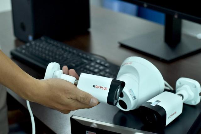 """Synnex FPT """"bắt tay"""" với CP Plus và kỳ vọng mở rộng thị phần camera an ninh - Ảnh 3."""