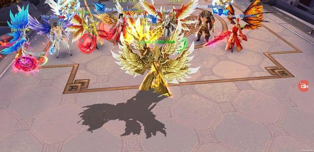 Kiếm Ma 3D tựa game đột phá trong làng game nhập vai Photo-2-1562312899761823658392