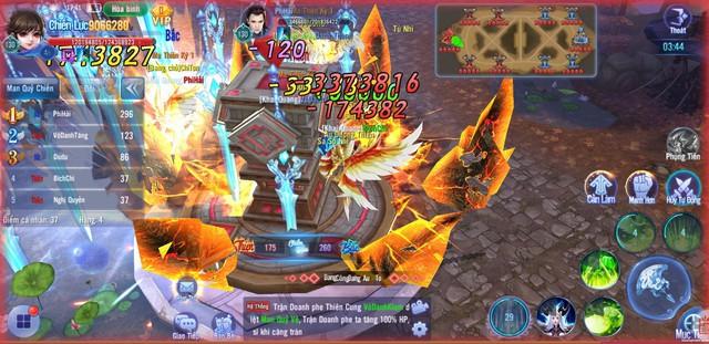 Kiếm Ma 3D tựa game đột phá trong làng game nhập vai Photo-3-15623128997681130669289