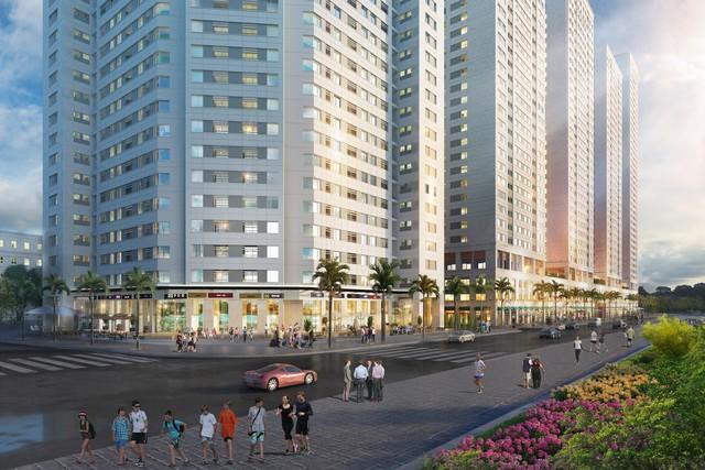 Eurowindow River Park – Dự án hấp dẫn bên sông Hồng - Ảnh 2.