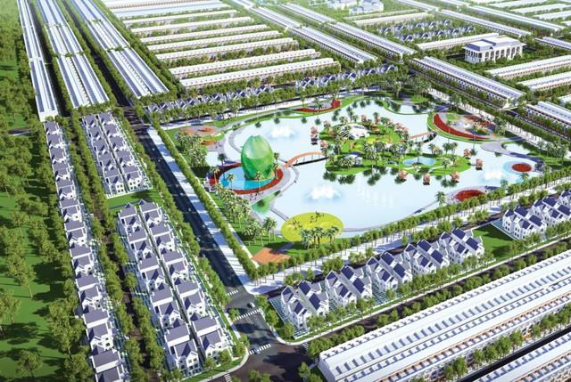 Thị trường bất động sản Cà Mau đầy triển vọng, mở ra cơ hội đầu tư lớn - Ảnh 1.