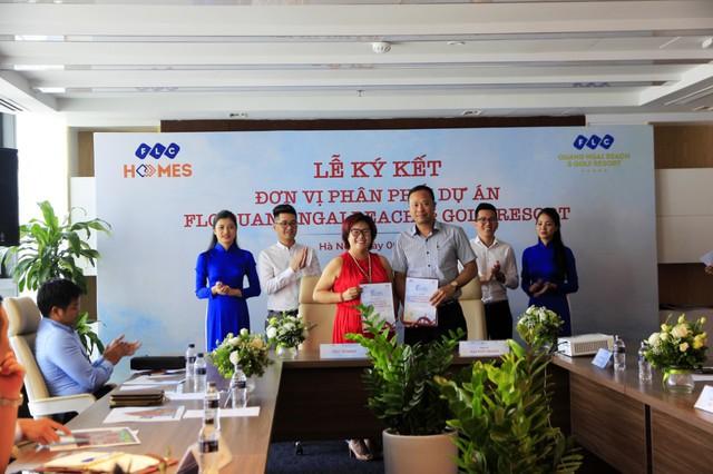 Đại Phú Thành chính thức phân phối dự án FLC Quang Ngai Beach & Golf Resort - Ảnh 1.