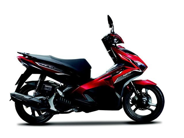 Honda Vision và Air Blade đồng loạt tung khuyến mại hút khách Việt - Ảnh 3.