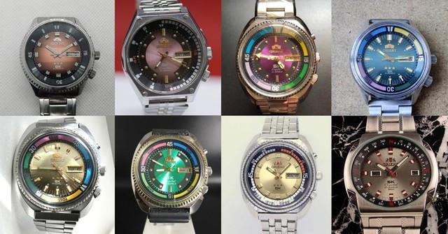 Cực khổ tìm mua đồng hồ Orient SK 2019 tại Việt Nam - Ảnh 1.