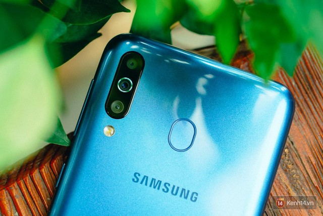 Bài toán khó cho phân khúc dưới 5 triệu vừa được Samsung giải đáp - Ảnh 2.