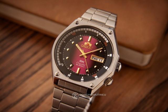 Cực khổ tìm mua đồng hồ Orient SK 2019 tại Việt Nam - Ảnh 4.