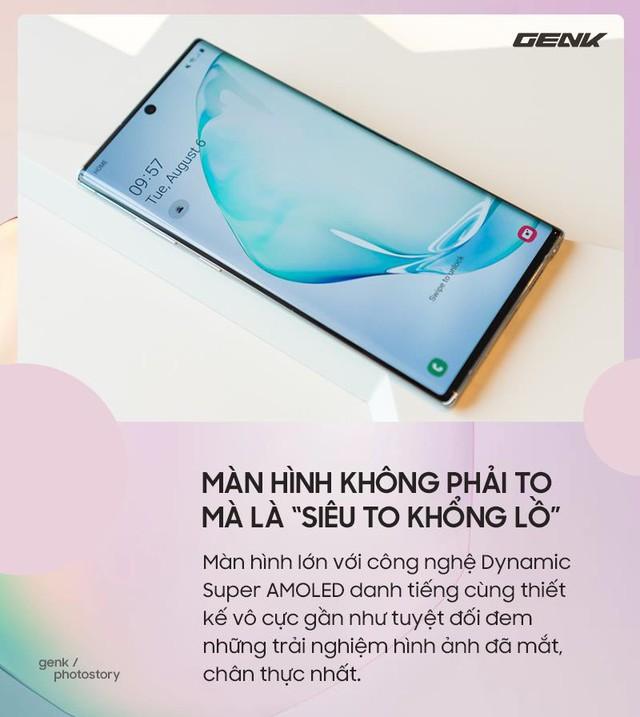 Điểm qua những tính năng dự kiến sẽ phá đảo thị trường của Galaxy Note 10 - Ảnh 2.