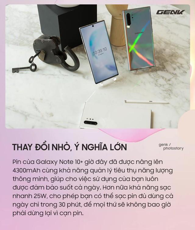 Điểm qua những tính năng dự kiến sẽ phá đảo thị trường của Galaxy Note 10 - Ảnh 8.