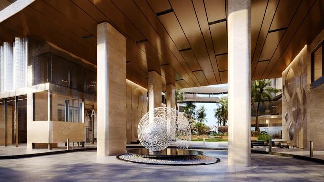 Tập đoàn An Gia vừa ra mắt tổ hợp căn hộ du lịch trên khu đất đắt giá tại Vũng Tàu - Ảnh 2.