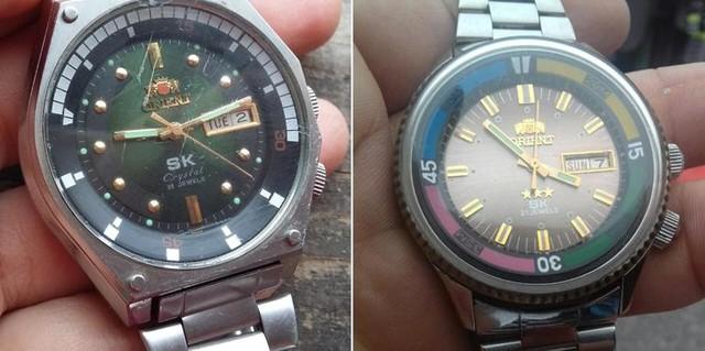 5 cải tiến đồng hồ Orient SK 2019 so với mọi phiên bản cũ - Ảnh 1.