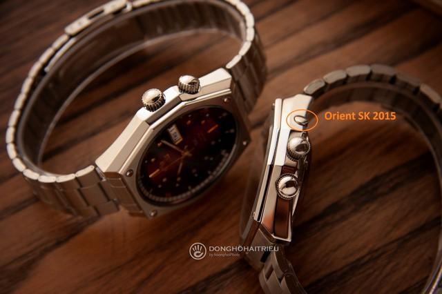 5 cải tiến đồng hồ Orient SK 2019 so với mọi phiên bản cũ - Ảnh 2.