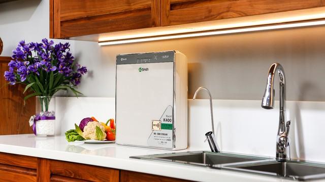 Sạch thôi chưa đủ: Xu hướng lựa chọn máy lọc nước của người tiêu dùng đã thay đổi - Ảnh 3.